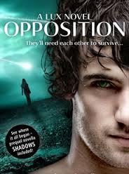 Opposition by Jennifer L Armentrout