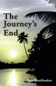 The Journey's End by Jane Woolfenden